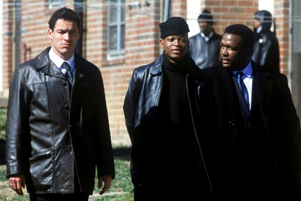 Apparently No One Told David Simon About a Stage Version of 'The Wire'