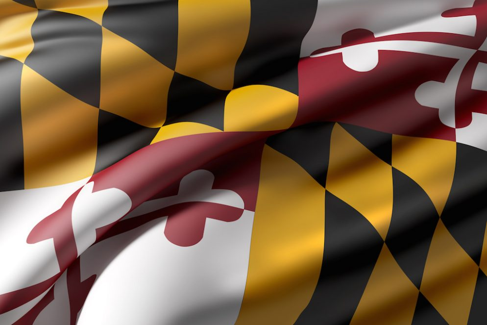 The Year in Maryland