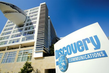 What Does Discovery's Departure Mean for Silver Spring?