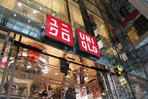 Uniqlo Is Opening Its Very First Maryland Location This Fall