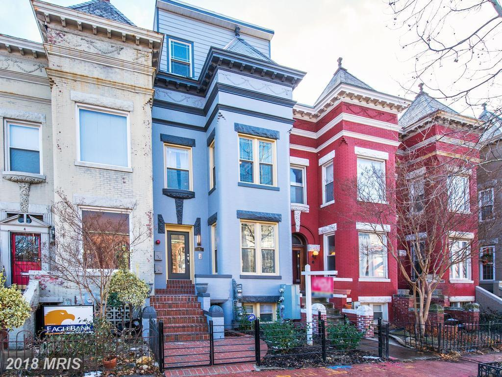 The Three Best Open Houses This Weekend: January 27-28