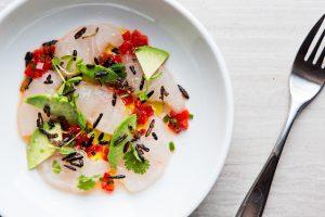 Chef Haidar Karoum Will Serve Vegetarian Carbonara and Banh Mi at His New Restaurant Chloe
