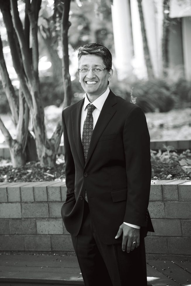 Sunjay Berdia, MD, MS, Centers of Advanced Orthopaedics – Industry Leader in Hand Surgery