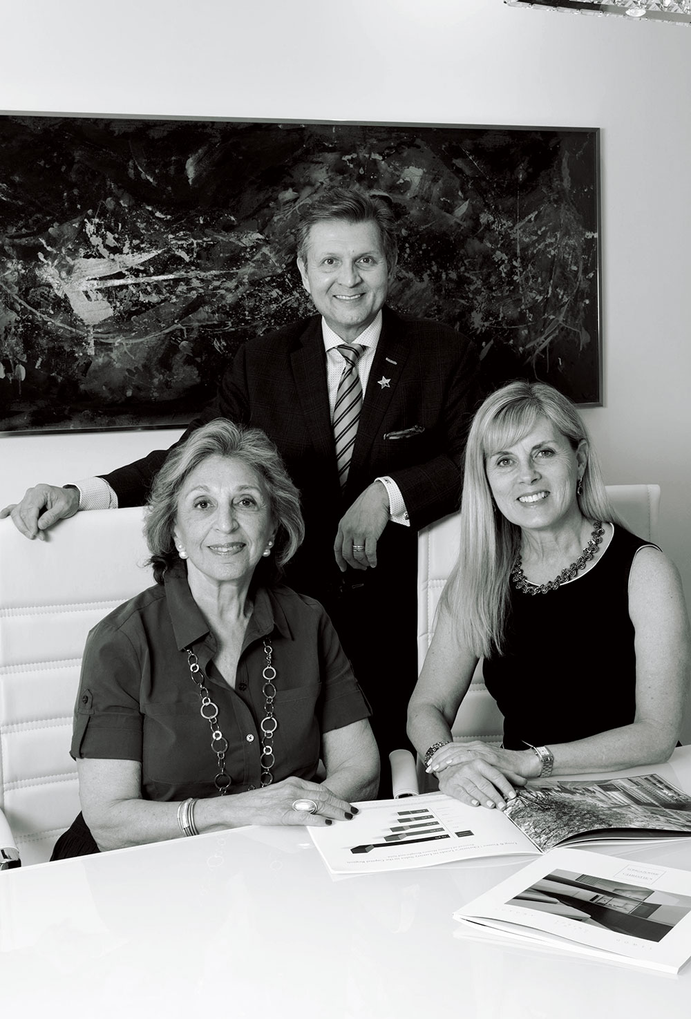 Heller Coley Reed - Long & Foster - Industry Leader in Luxury Condominiums