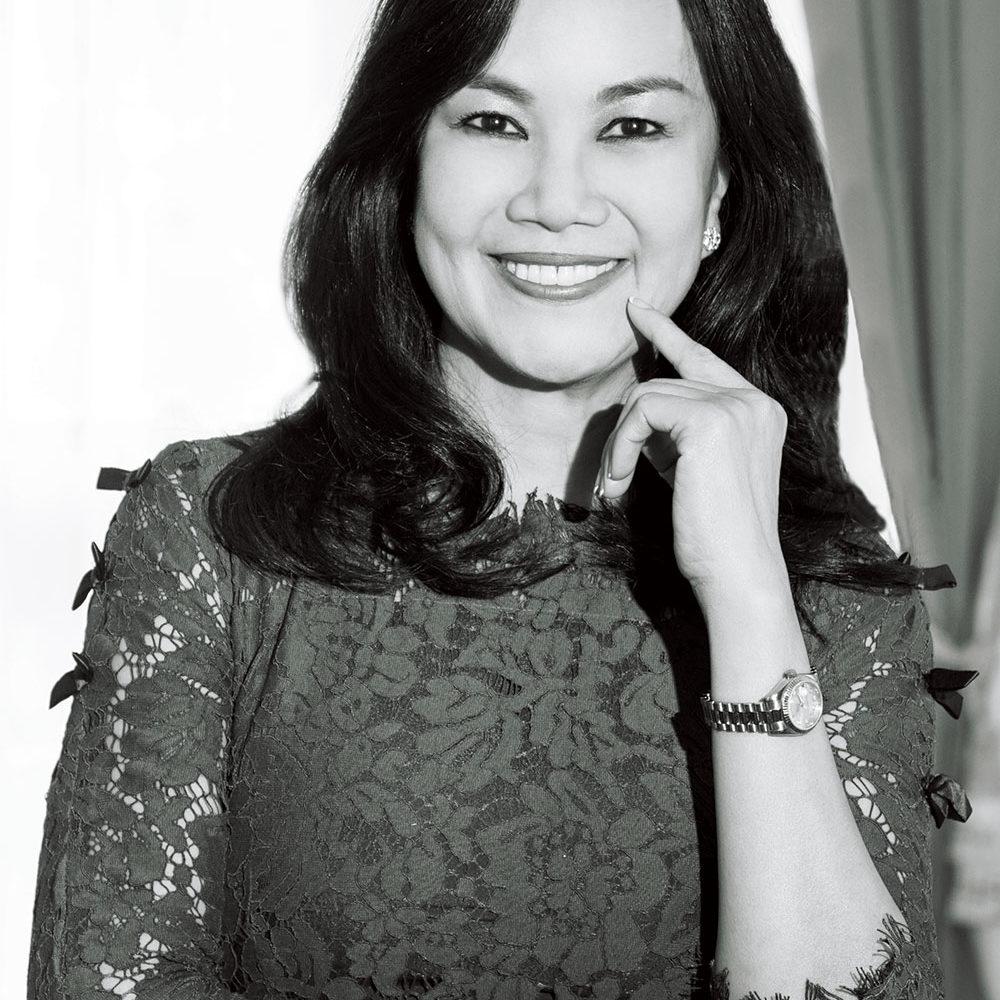 Anita Galang-Mason