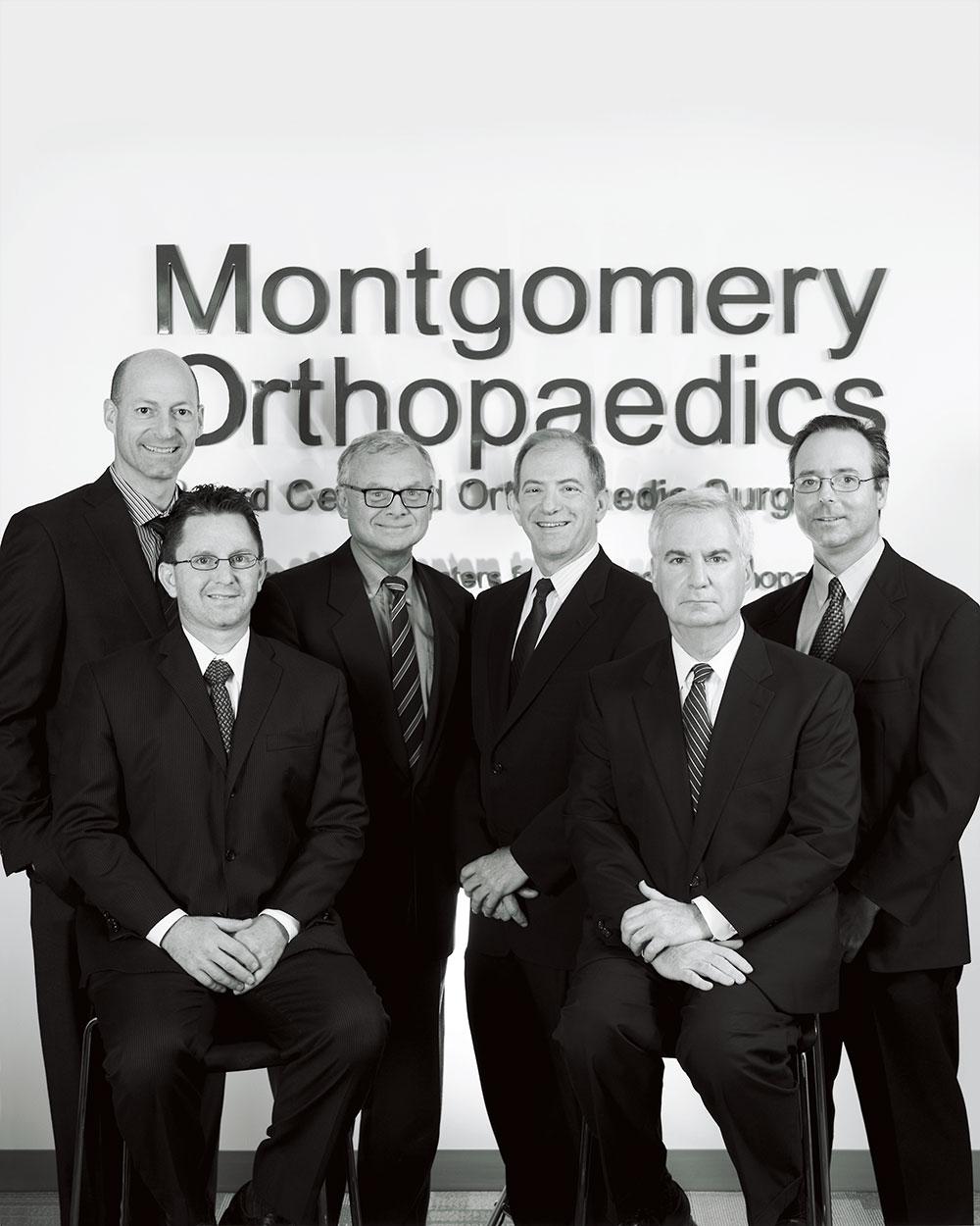 Montgomery Orthopaedics - Industry Leader in Orthopaedics