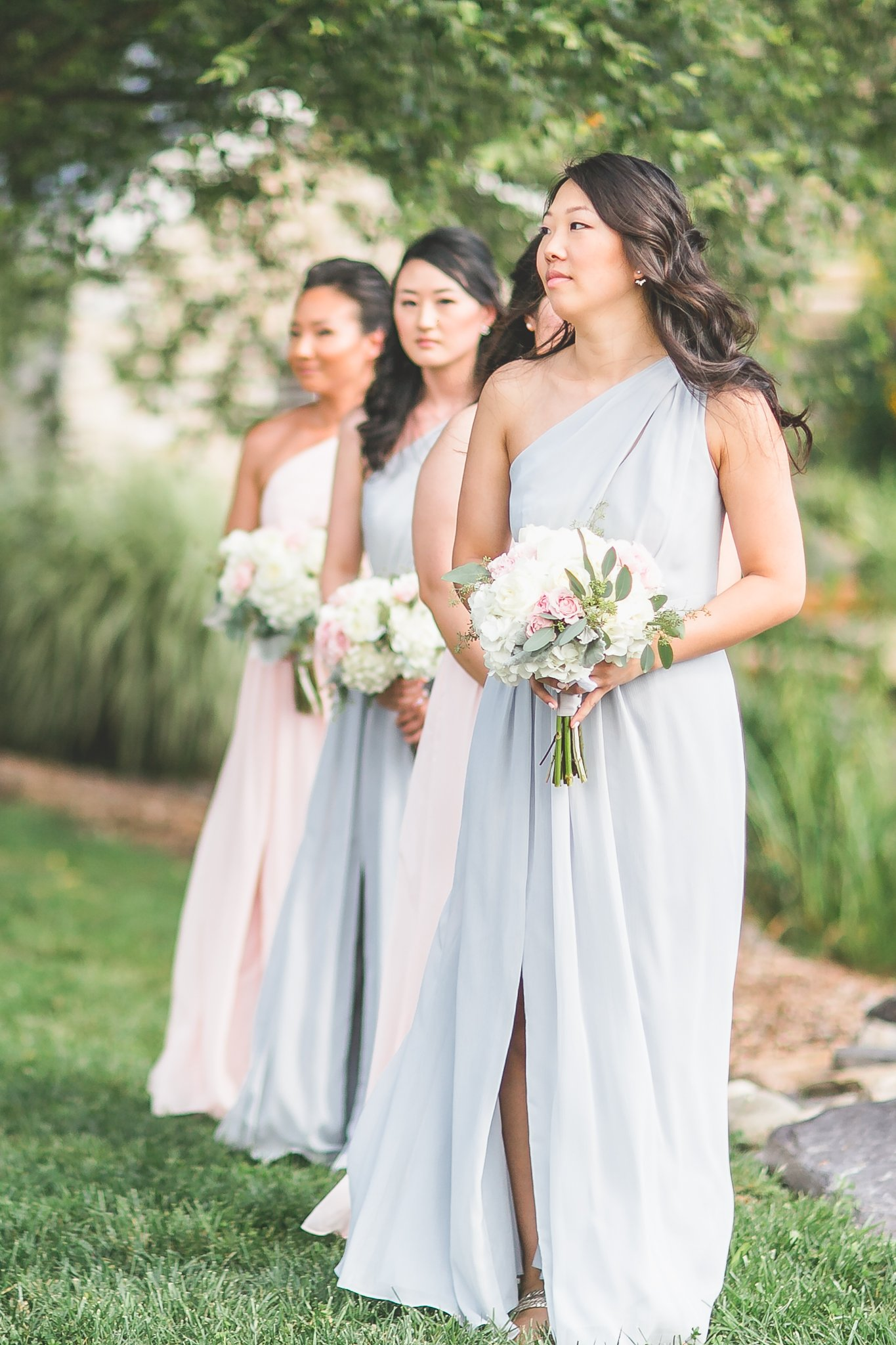 An Ice Cream Truck Made a Sweet Finale for this Scorching Summer Wedding on the Hottest Day of the Year images 8