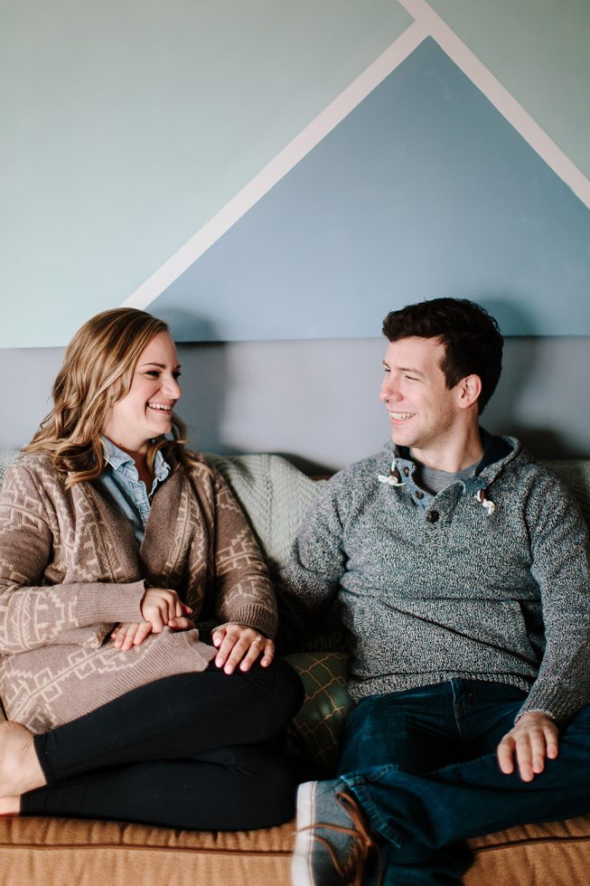 Katie Test + Dan Davis | Massey Photographers 2