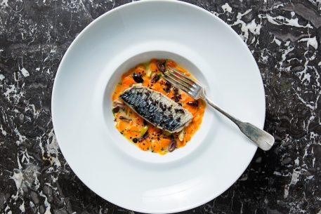 Critic Ann Limpert Answers Your Questions About <em>Washingtonian's</em> 100 Very Best Restaurants