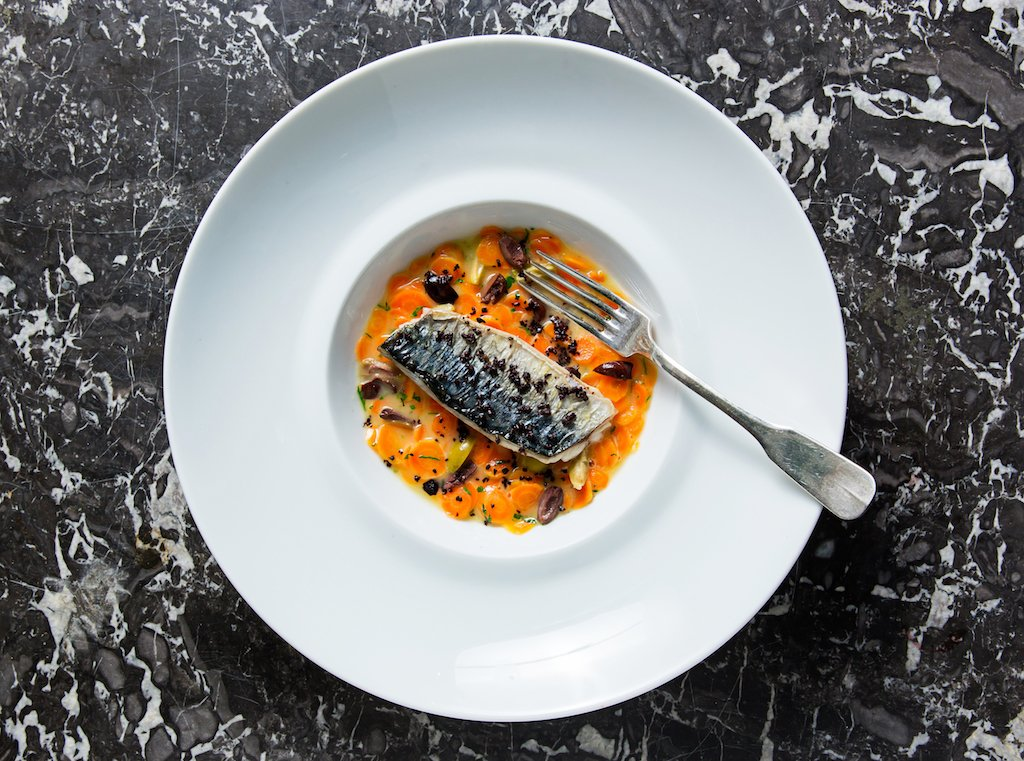DC best restaurants 2018