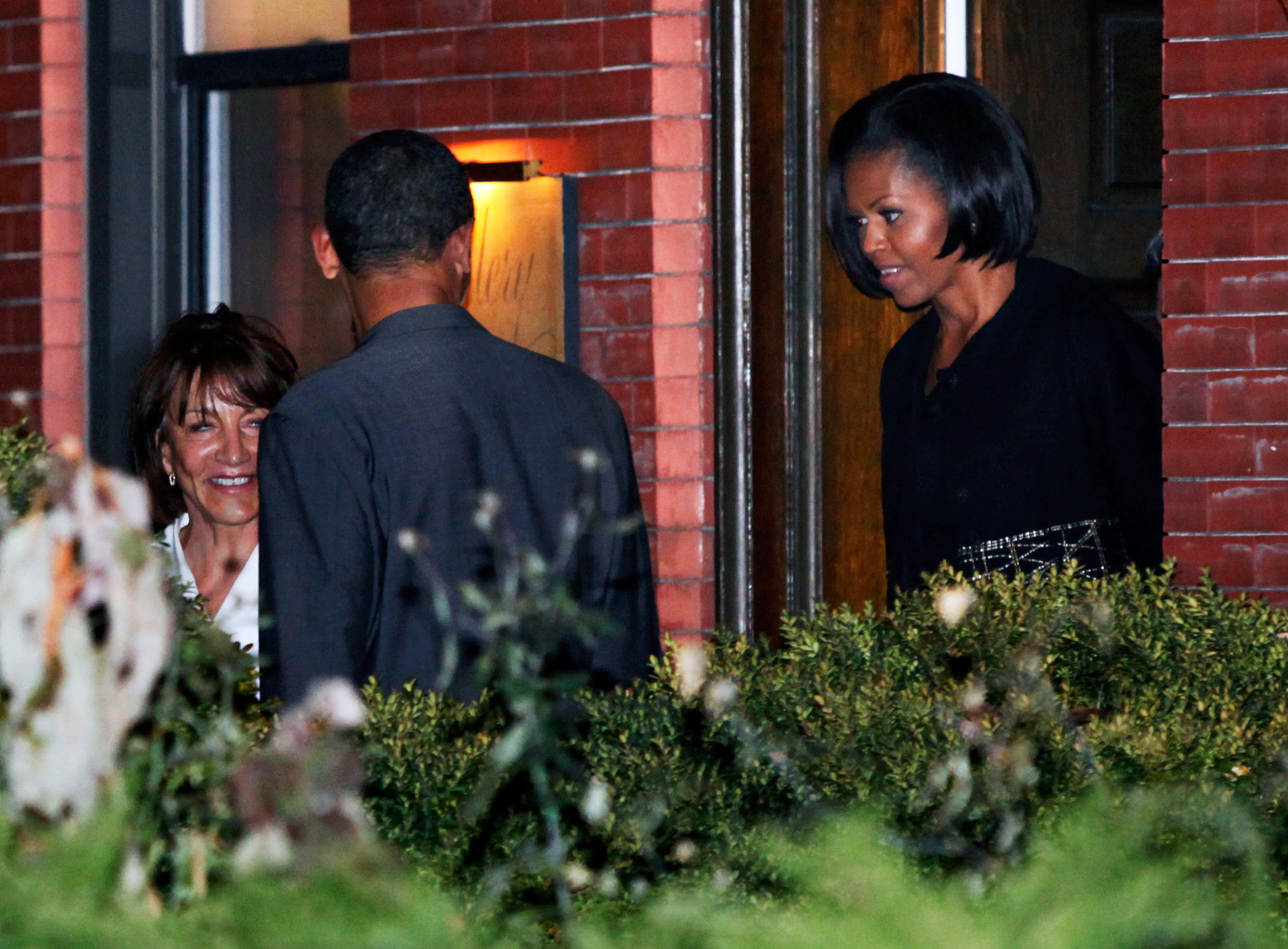 Its Michelle Obamas Birthday Here Are All The Dc Restaurants