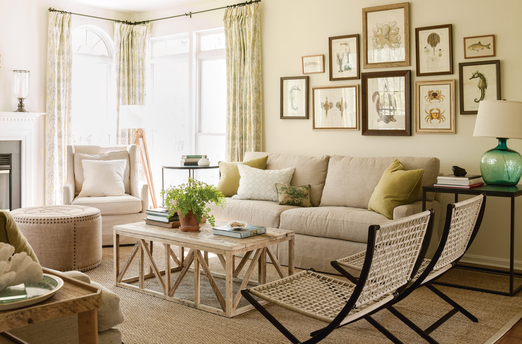 10 Easy Ways to Make Your Home More Peaceful
