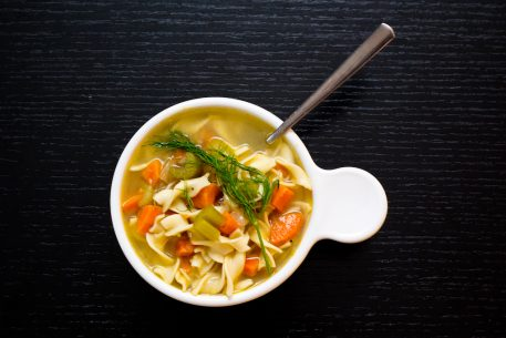 Union Market Scores a New Vendor for Comforting Chicken Soups and Homemade Yogurt Bowls