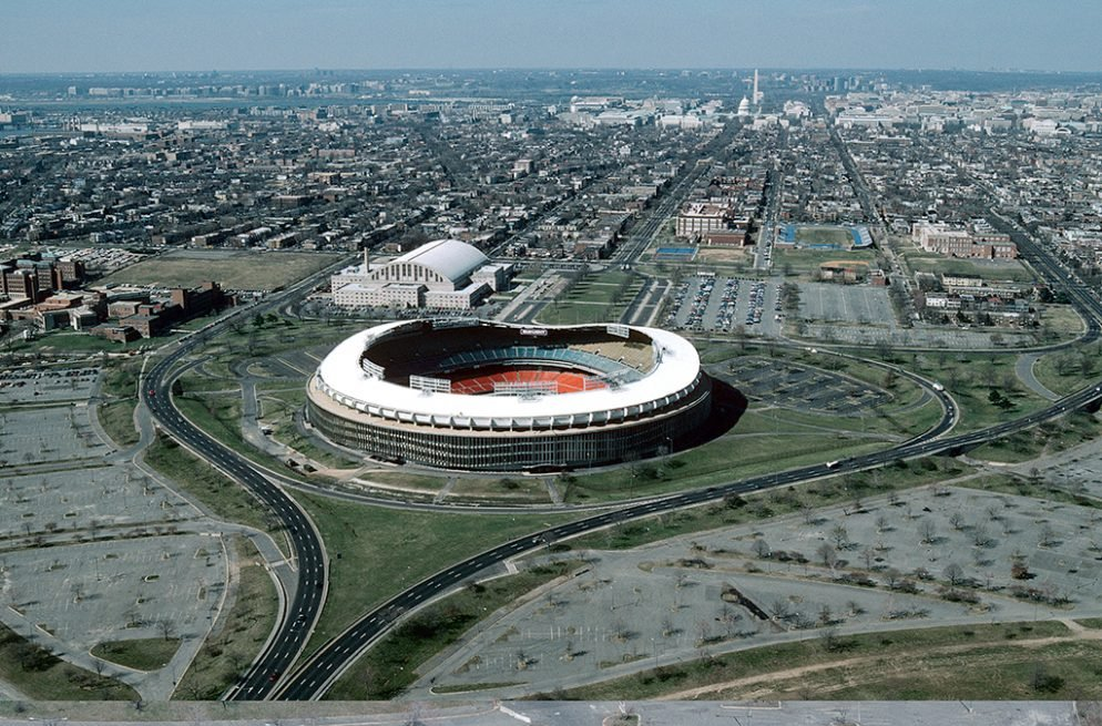 What Should We Do With the RFK Site? It Matters More Than You Think