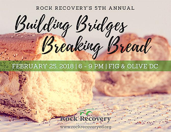 Building Bridges Breaking Bread