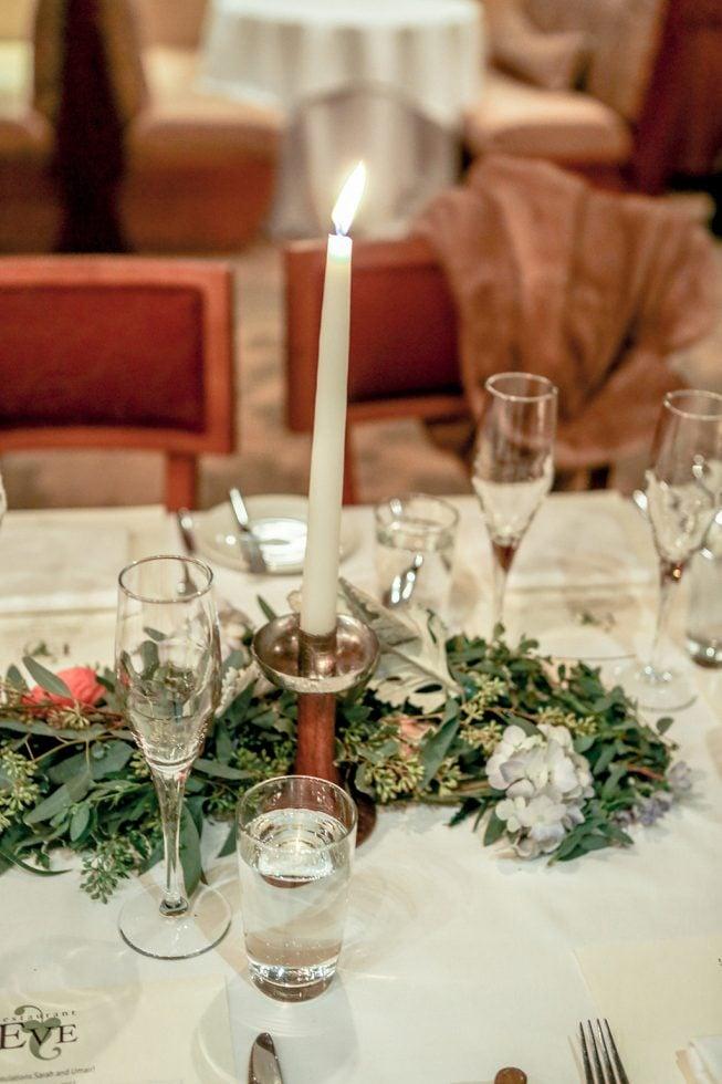 Sarah Goodman + Umair Khan | Restaurant Eve | Deanna Casey 25
