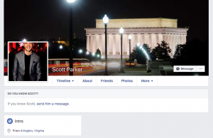 An Internet Troll Impersonated a DC-Area Bar Owner to Make a Death Threat