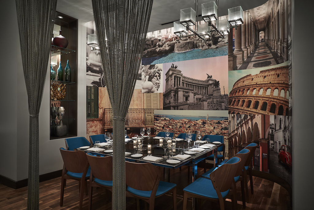 100 Very Best Restaurants 61 Bibiana Washingtonian Dc