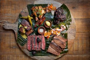 Dig Into Caribbean Food in This 19th-Century Fire Station