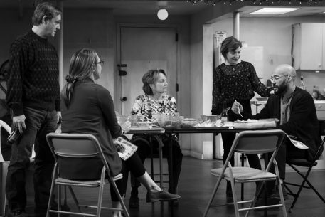 Things to Do in DC This Week (January 8-10): The Capital Classics Film Series, a Book About Torture, and the Tony-Winning Play The Humans