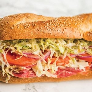 Hoagie Chain Taylor Gourmet Will Close All of Its Stores