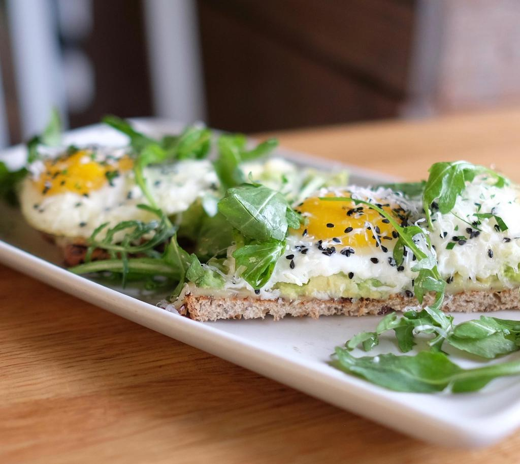The best restaurants for brunch in Bethesda