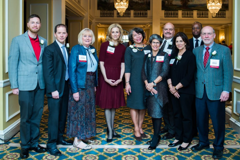 PHOTOS FROM THE 2017 WASHINGTONIANS OF THE YEAR LUNCHEON