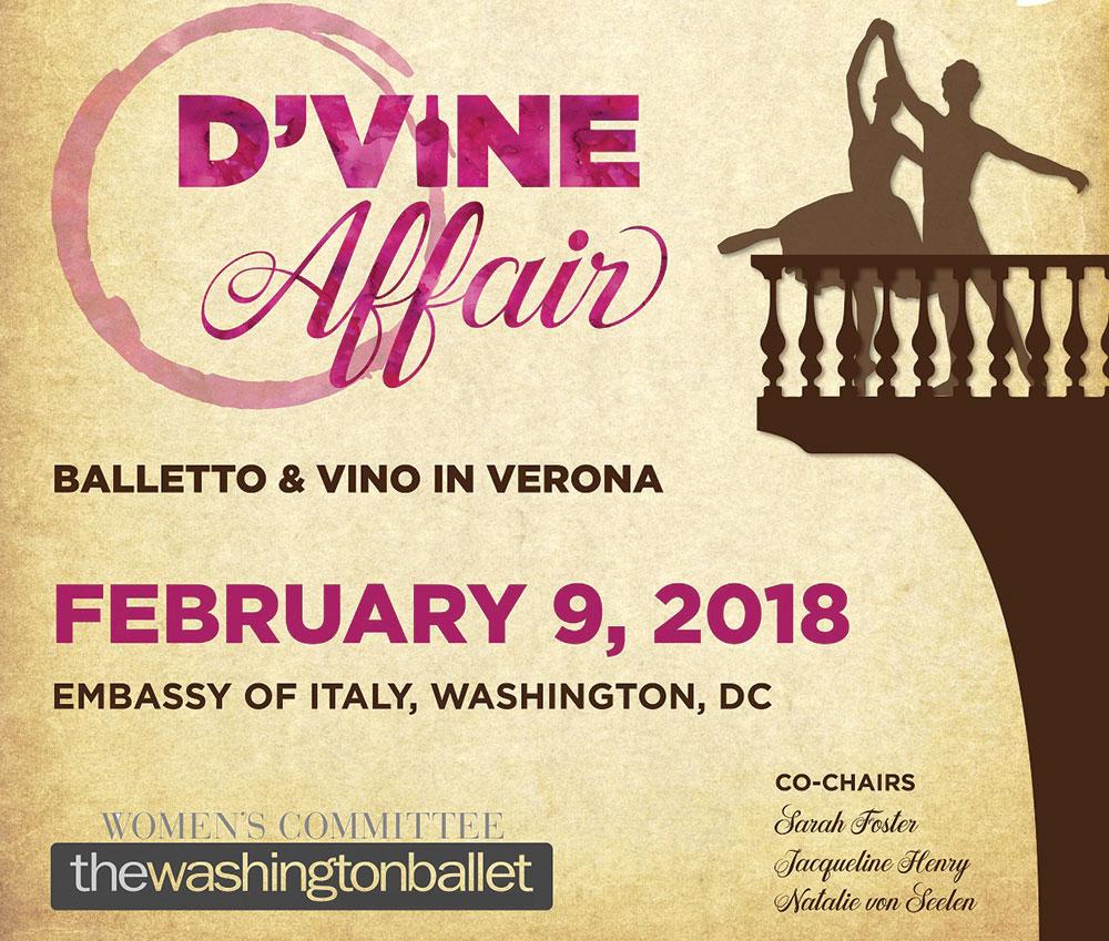 D'Vine Affair