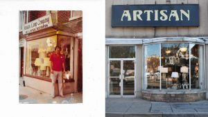 The Beloved Cleveland Park Antique Store That Sold to First Lady Laura Bush Is Closing