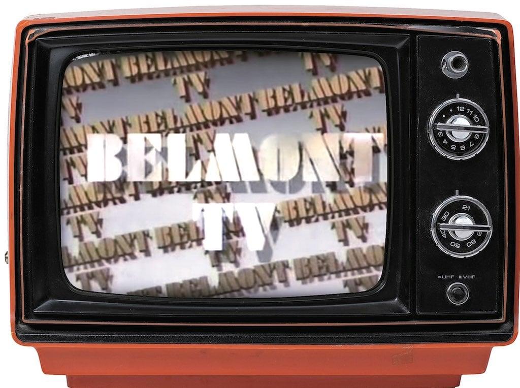 Belmont TV Jingle