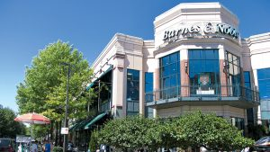 How Barnes & Noble Reinvented Bethesda