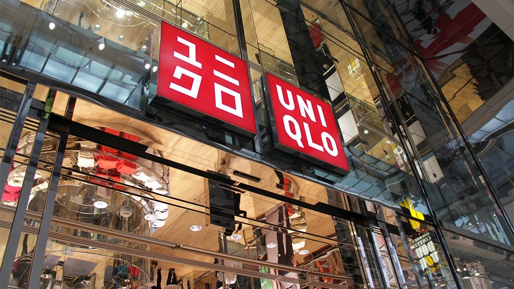 Uniqlo Is Opening Its Very First Maryland Location This
