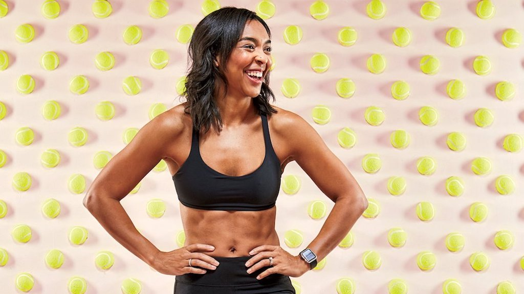 How 3 Washingtonians Lost Those Stubborn 10 Pounds — And Seriously Toned Up