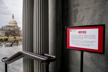 What Did We Learn From the Shutdown?