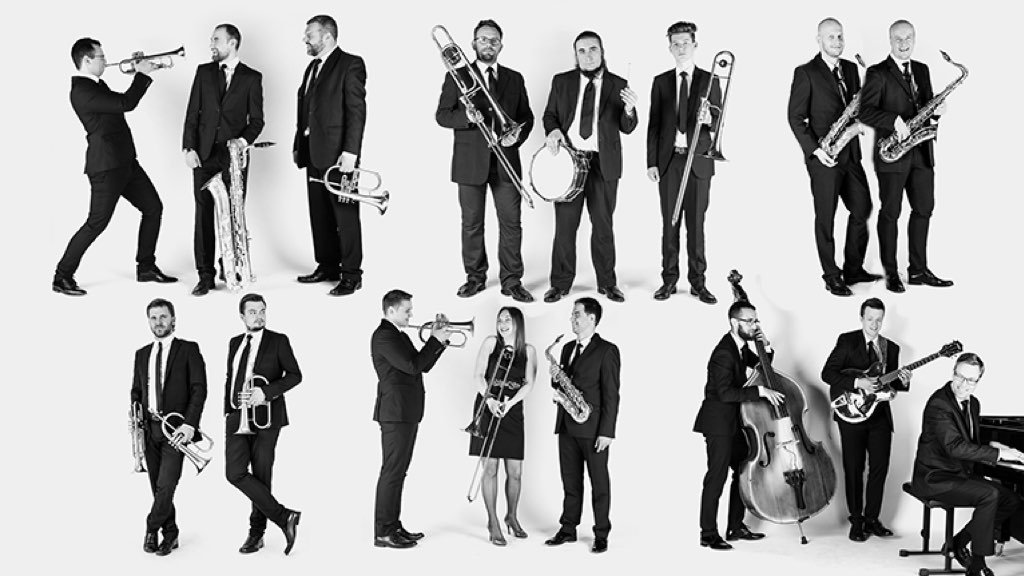 dc jazz this week
