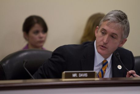 Trey Gowdy, DC's Boss on Capitol Hill, Won't Run for Re-Election