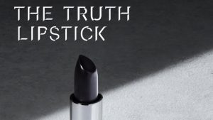 Washington Post Lipstick Exists, but It's Not for Sale