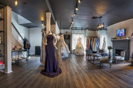 Not Just A Bridal Boutique