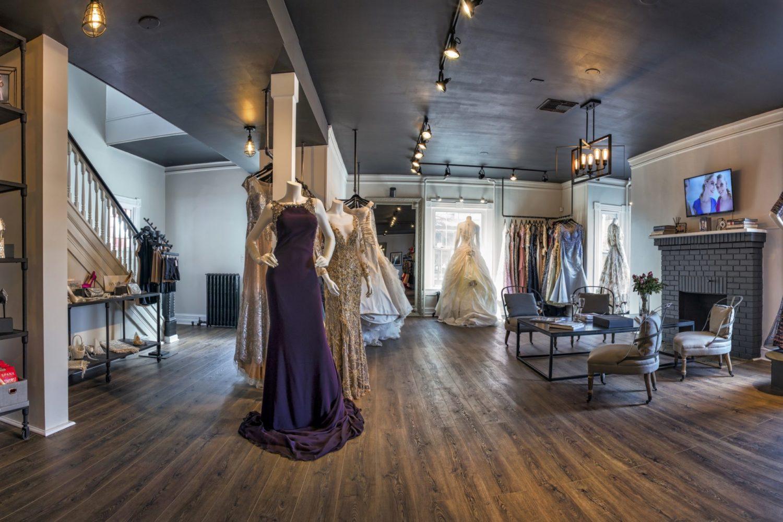 Not Just A Bridal Boutique
