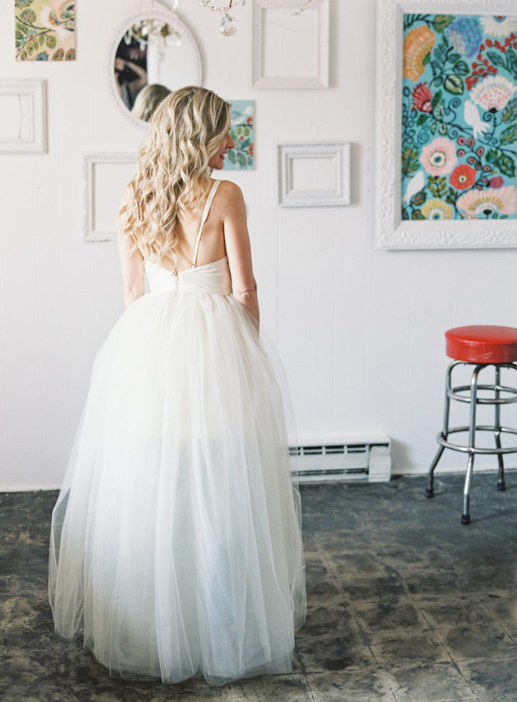 This Industry Couple Threw a Surprise Wedding and the ...