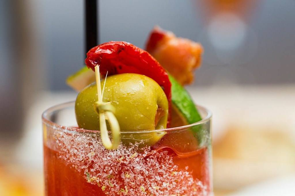 6 Bloody Marys with Crazy Delicious Garnishes images 4