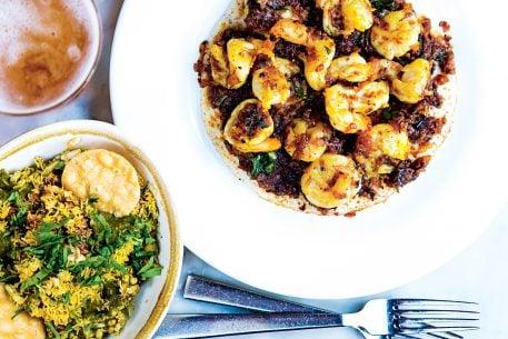 7 Indian Street Snacks You Should Try Now | Washingtonian