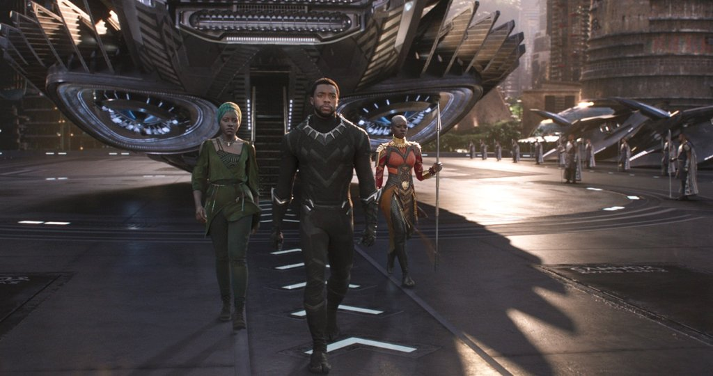 Black Panther's Release Gives Howard University a Reason to Celebrate a Movie—and One of Its Own