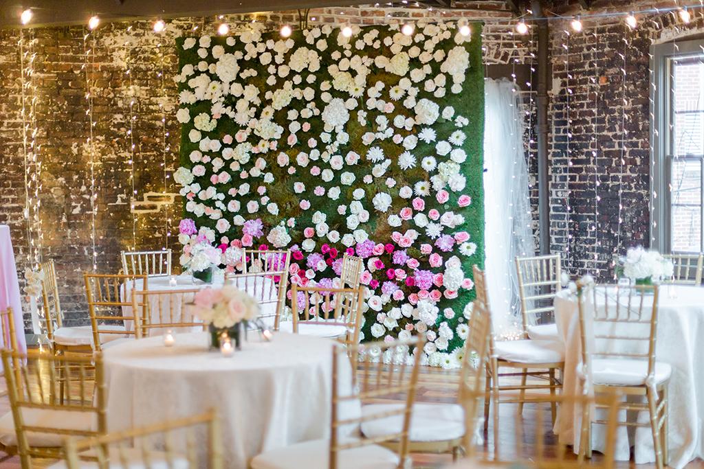 What to do when it rains on your wedding day cheli bleda travis drew toolbox studio washington dc wedding valentine's day proposal