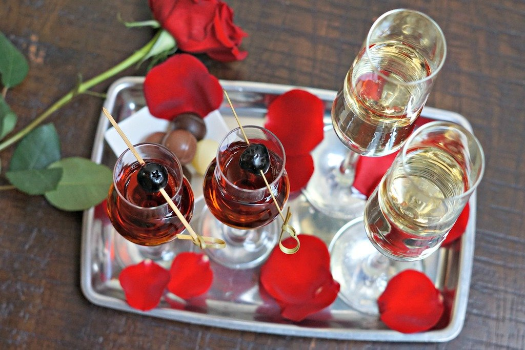 Your Ultimate Guide to Valentine's Day 2018