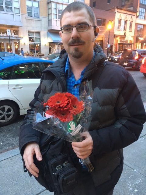 Here Are the Flowers People Bought at Whole Foods on Valentine's Day images 6