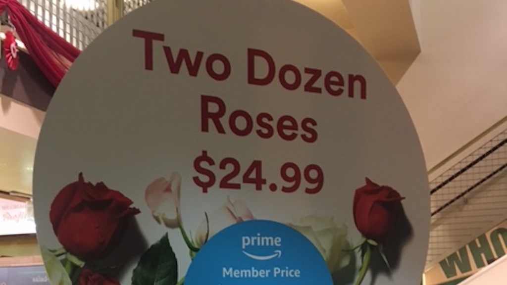 Here Are the Flowers People Bought at Whole Foods on ...