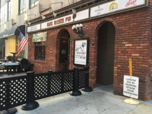 The Black Rooster Pub Will Close Downtown After 48 Years