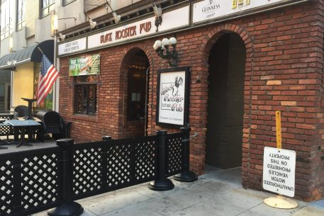 The Black Rooster PubWill Close Downtown After 48 Years