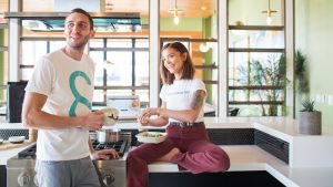 She's Vegan, He's Paleo-ish: What The Couple Behind Vegetable + Butcher Eats In A Day